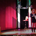 Randi Rain - Stage And Close Up Magician