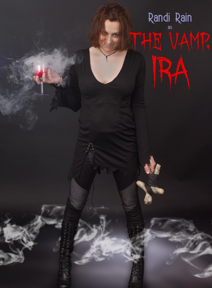 The Vamp Ira